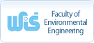 FACULTY OF ENVIRONMENTAL ENGINEERING